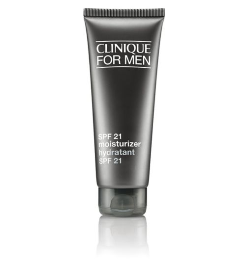 Clinique Skin Supplies for Men M Protect SPF 21 100ml