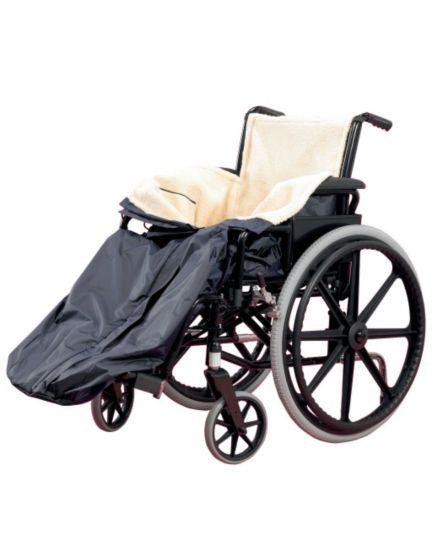 Homecraft Wheelchair Cosy