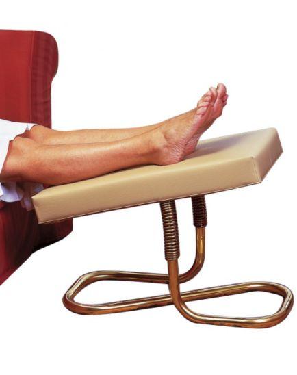 <p>Homecraft Flexible Leg &amp; Foot Rest - Standard&nbsp;</p>