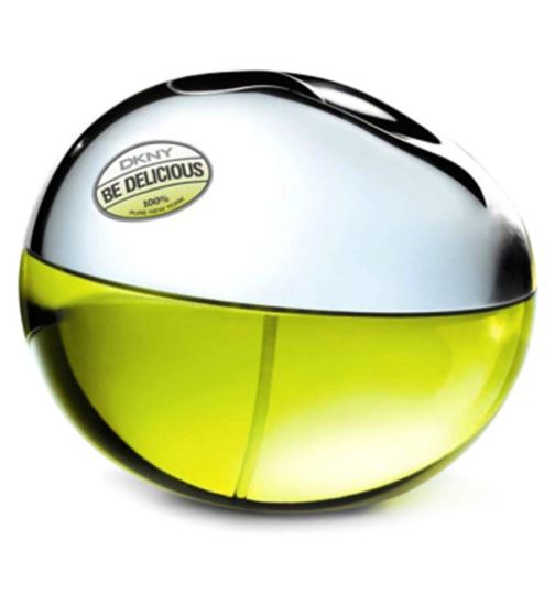 DKNY Be Delicious Women Eau de Parfum 100ml