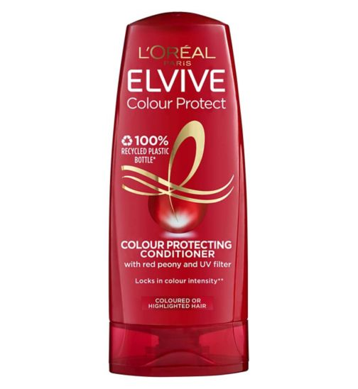 L'Oréal Elvive Colour Protect Conditioner 400ml