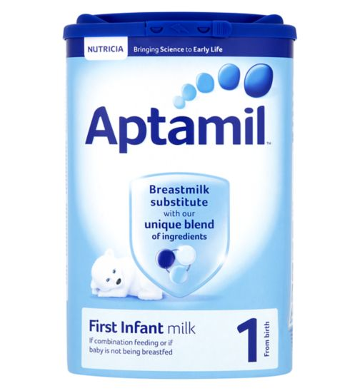 Aptamil 1 First Milk from Birth 900g