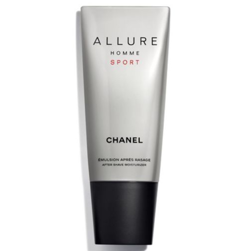 CHANEL ALLURE HOMME SPORT After-Shave Moisturiser 100ml