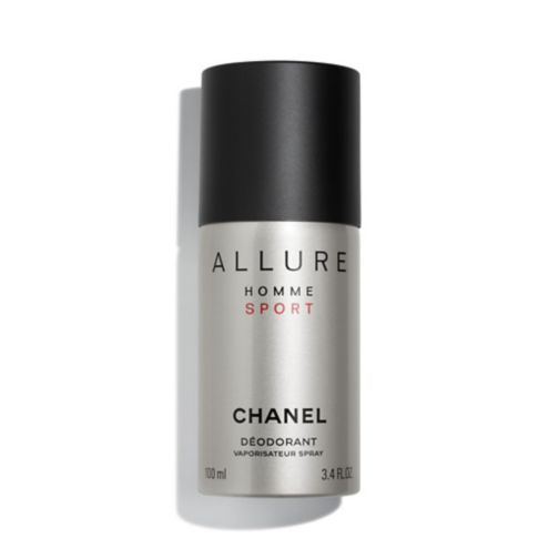 CHANEL ALLURE HOMME SPORT Spray Deodorant 100ml