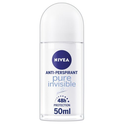 NIVEA Pure Deodorant Roll-on 50ml