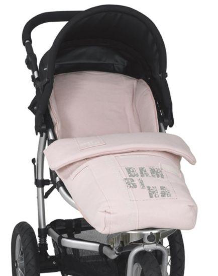 Mamas and Papas Urban Girl accessory pack
