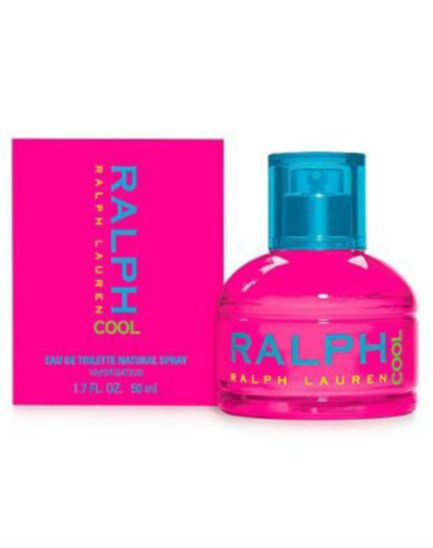 Ralph Cool Eau de Toilette 50ml