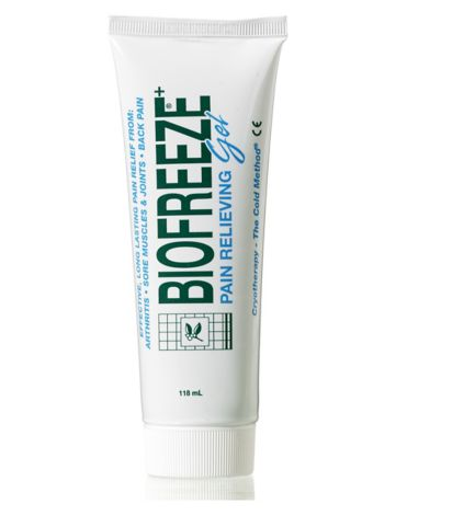 BIOFREEZE gel 118ml-1