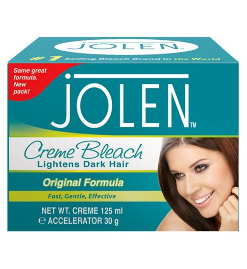 Jolen Creme Bleach 125ml