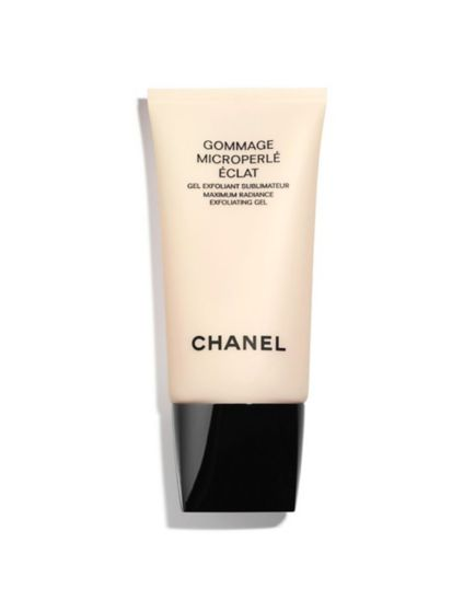 CHANEL GOMMAGE MICROPERLE ÉCLAT Maximum Radiance Exfoliating Gel 75ml