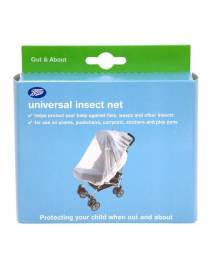 Boots Universal Insect Net