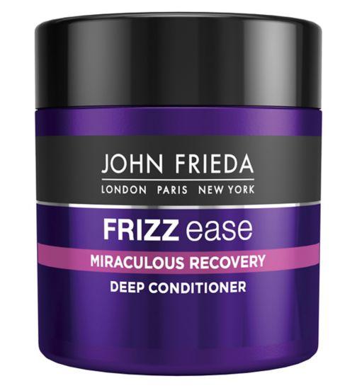 John Frieda Frizz-Ease Miraculous Recovery Intensive Masque 150ml