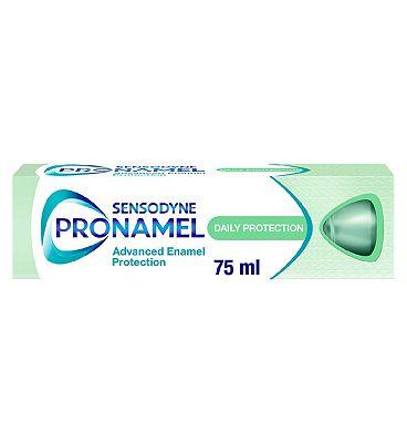 Sensodyne Pronamel Enamel Care Daily Protection Toothpaste Mint 75ml