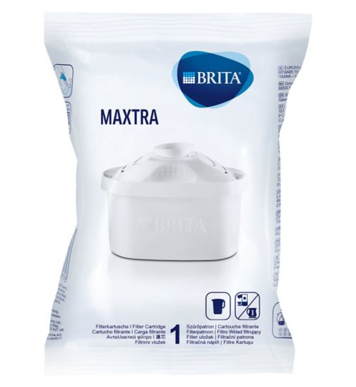 BRITA MAXTRA Filter Cartridge - 1 Cartridge