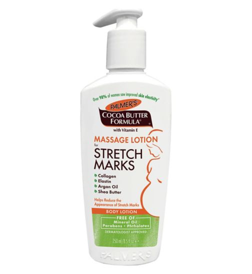 Palmer's Cocoa Butter Formula Massage Lotion For Stretch Marks - 1 x 250ml
