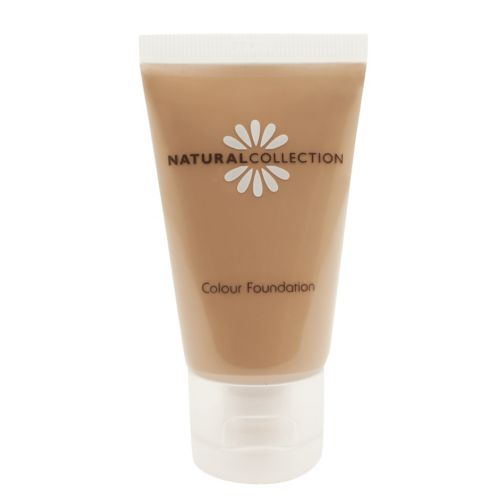 Natural Collection Colour Foundation