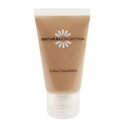 Natural Collection Colour Foundation Sand SAND