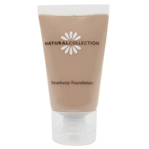 Natural Collection Shine Away Foundation