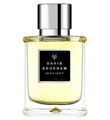David Beckham Instinct for Men Eau de Toilette 50ml