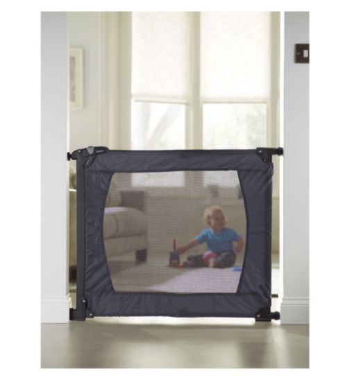 Lindam Flexiguard Travel Baby Gate