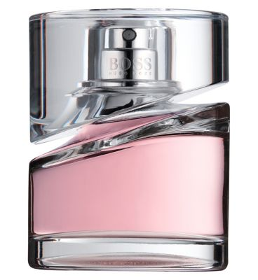boots hugo boss the scent
