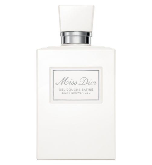 MISS DIOR Silky Shower Gel 200ml