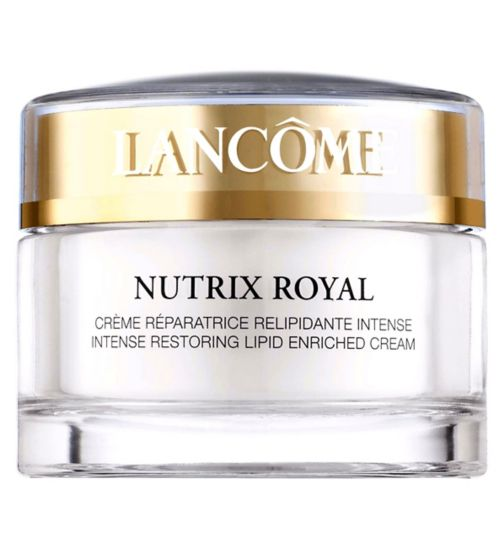 Lancome Nutrix Royal Day Cream Intense Lipid Cream 50ml