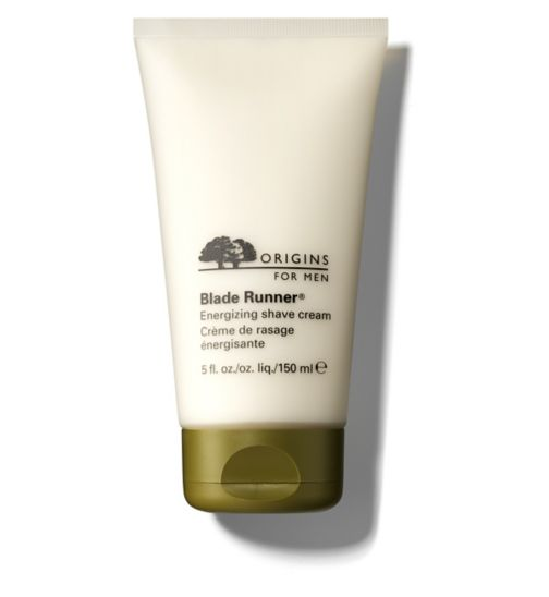 Origins Blade Runner Energizing Shave Cream 5.0fl.oz./150ml