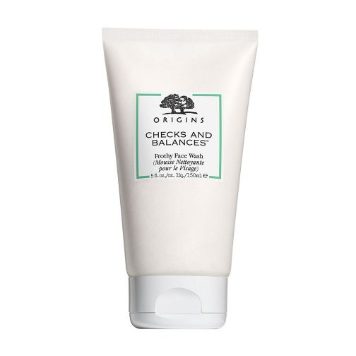 Origins Checks And Balances Frothy Face Wash 5fl.oz./150ml