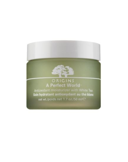 Origins A Perfect World Antioxidant Moisturiser with White Tea Net Wt. 1.7oz./50ml