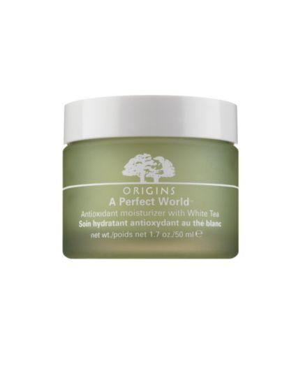 Origins A Perfect World Antioxidant Moisturiser with White Tea Net Wt. 1.7oz./50ml