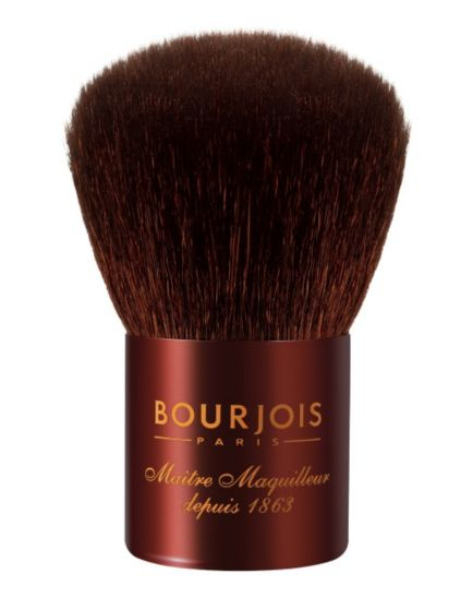 <p>Bourjois Powder Brush</p>