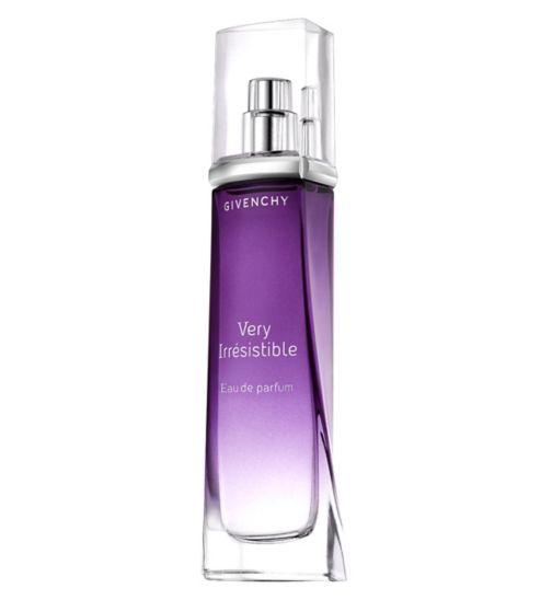 GIVENCHY Very Irrésistible Sensual Eau de Parfum 30ml