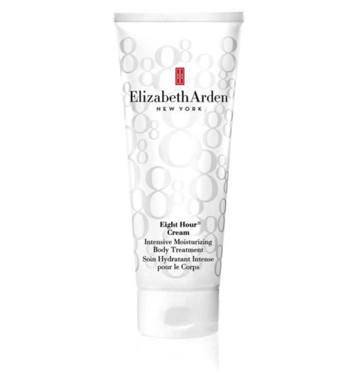 Elizabeth Arden Eight Hour Cream Intensive Moisturizing Body Treatment 200ml