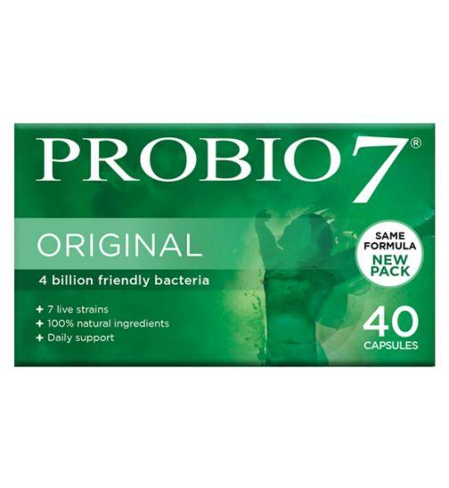 Probio 7 40 capsules