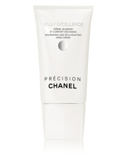 CHANEL BODY EXCELLENCE Nourishing and Rejuvenating Hand Cream 75ml