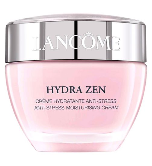 Lancome Hydra Zen Moisturiser Normal Skin 50ml - For All Skin Types, Even Sensitive