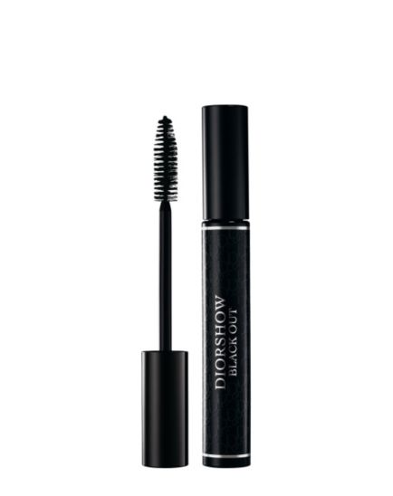 DIOR DIORSHOW BLACK OUT Spectacular Volume Intense Mascara Black Khol