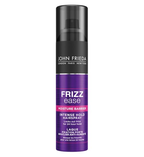 John Frieda Frizz-Ease Moisture Barrier Hairspray 75ml