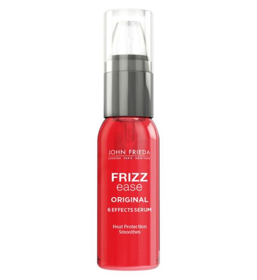 John Frieda Frizz-Ease Original 6 Effects Serum 25ml