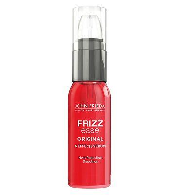 John Frieda FrizzEase Original 6 Effects Serum 25ml