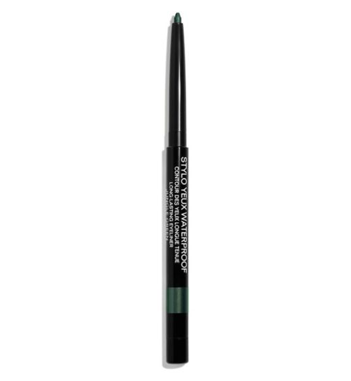 CHANEL STYLO YEUX WATERPROOF Long Lasting Eyeliner