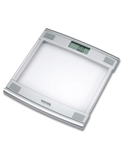 Salter Extra High Capacity Glass Scale - Model 9004