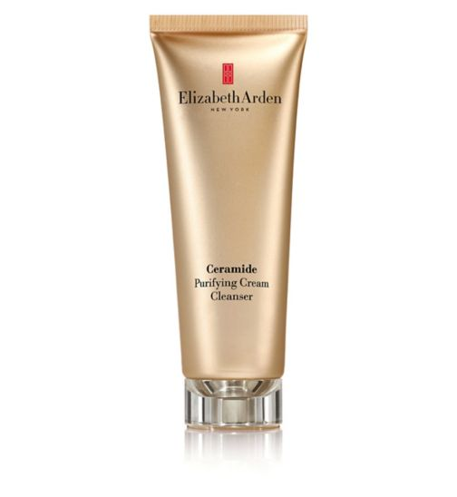 Elizabeth Arden Ceramide Purifying Cleanser 125ml