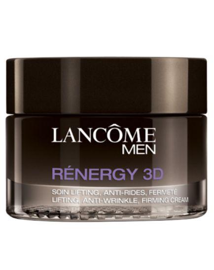 Lancôme Men Rénergy 3D Lifting Anti-Wrinkle, Firming Cream All Skin Types, Even Sensitive 50ml