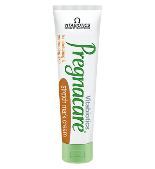 Pregnacare Stretch Cream - 1 x 100ml