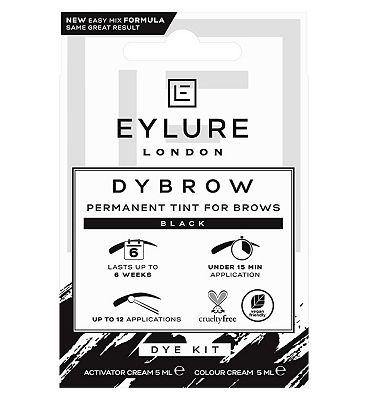 Eylure Black Dybrow