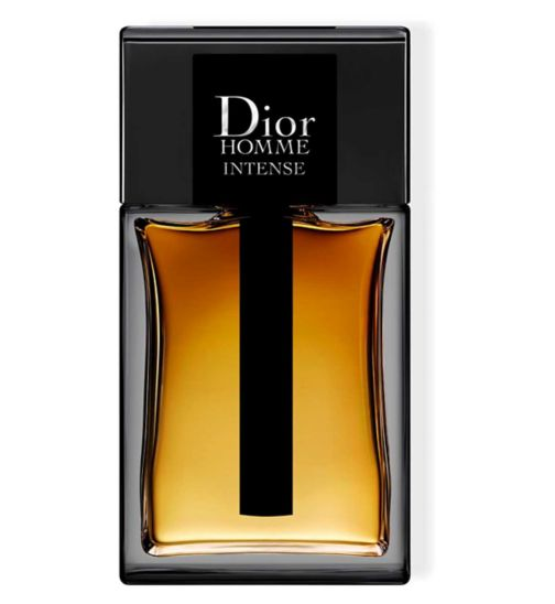 DIOR HOMME INTENSE Eau de Parfum Intense Spray 50ml