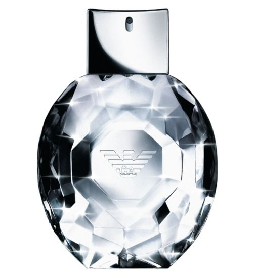a019b25b3a2 EMPORIO ARMANI Diamonds Eau de Parfum 100ml