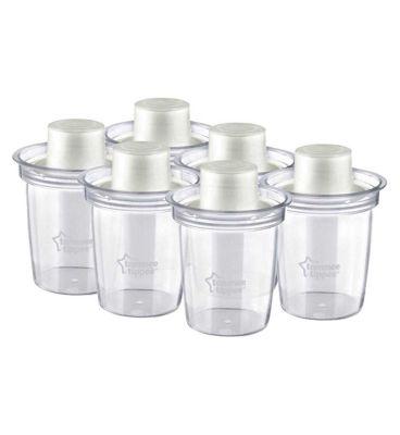 Tommee Tippee Milk Powder Dispensers by Tommee Tippee